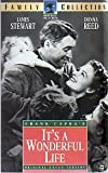 Its a Wonderful Life [VHS]