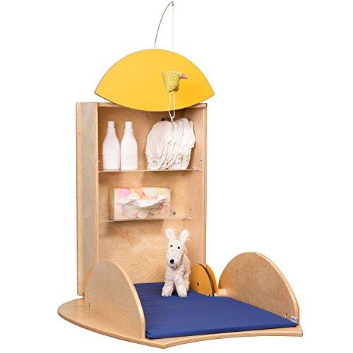 wickeltisch klappbar preisvergleiche erfahrungsberichte und kauf bei nextag. Black Bedroom Furniture Sets. Home Design Ideas