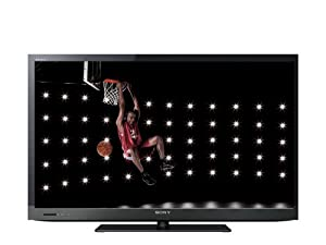 Sony BRAVIA KDL32EX523 32-Inch 1080p LED HDTV with Integrated WiFi, Black
