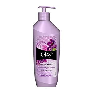 Olay Body Lotion Luscious Embrace Pump, 11.8000-Ounce (Pack of 2)