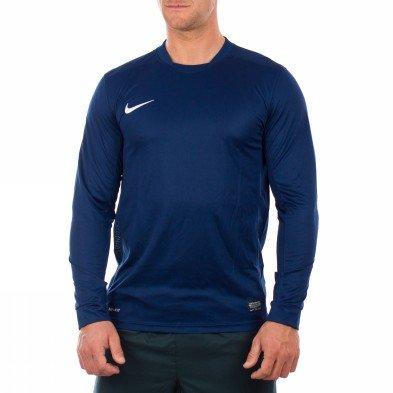 Nike Long Sleeve Shirt Mens Ls Top
