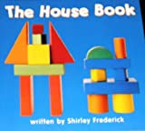 The House Book Harcourt Science 2000 Grade K