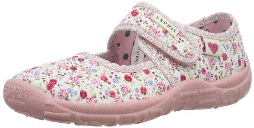 ESPRIT Girls Sunny Millefleur Low Pink Pink (macaron rose 620) Size: 11 (29 EU)