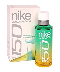 Nike N150 Magic Passion EDT N/S for Women, Blue, 150ml