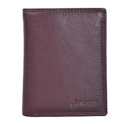 Hawai Mens Wallet (Tan) (LWFM00004)