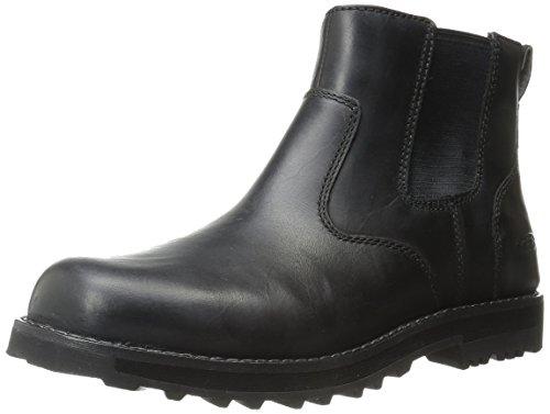 KEEN Men's The 59 Chelsea Boot, Black, 10 M US