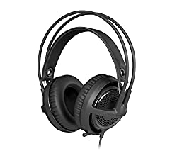 SteelSeries Siberia P300 Gaming Headset 61359 for Playstation 4, PlayStation 3,Pc,Mac, Mobile