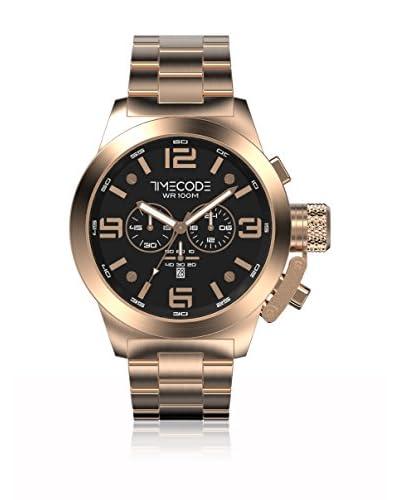Timecode Reloj de cuarzo Wto 1994 Oro Rosa 50 mm