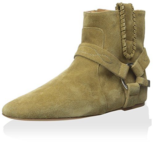 isabel-marant-womens-ralf-ankle-bootie-with-harness-khaki-35-m-eu-5-m-us