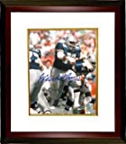 "Ed Jones signed Dallas Cowboys 8x10 Photo ""Too Tall"" Custom Framed Amazon.com"