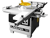 Laguna Tools TSS Tablesaw w/ Scoring