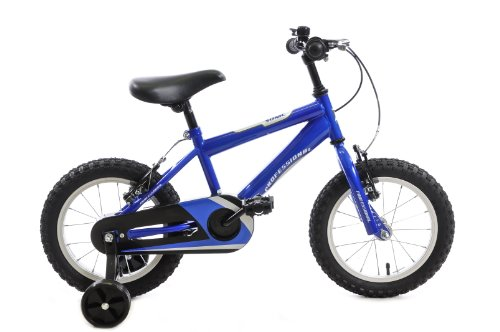 "14"" Sonic Boys Mountain Bike"