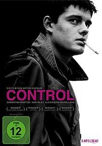 Control (Einzel-DVD)