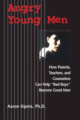 Angry Young Men: How Parents, Teachers, and Counselors...