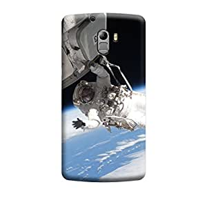 Ebby Premium Printed Mobile Back Case Cover With Full protection For Lenovo A7010/K4 Note (Designer Case)