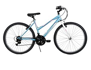 Huffy Bicycle Company 26214 Ladies Granite Bike, Robin