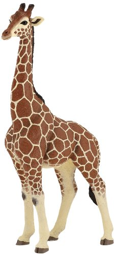 Papo Giraffe Male Figure