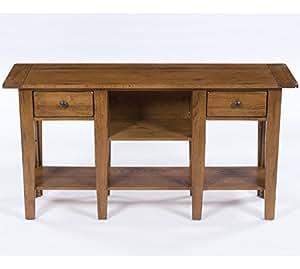 Amazon Com Broyhill Attic Heirlooms Sofa Table