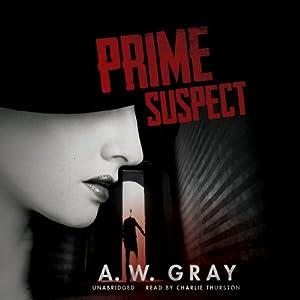 Prime Suspect Audiobook
