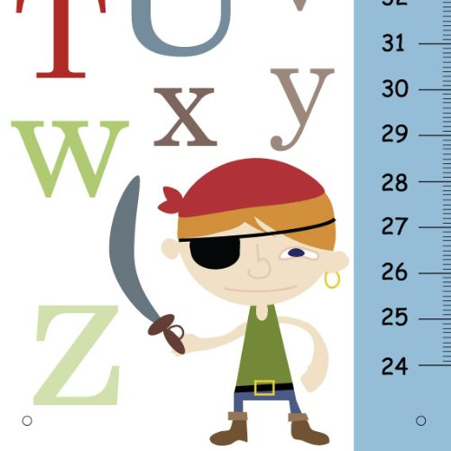 Personalized Alphabet Wall Art front-1030747