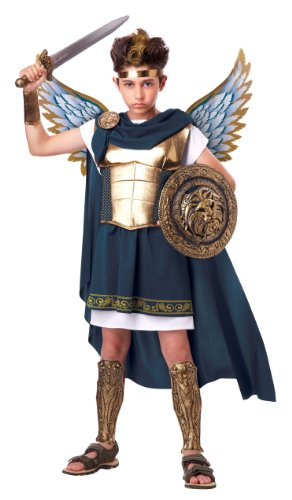 California Costumes Archangel Gabriel Child Costume, X-Large (Angel Costume Boys)