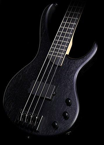 Epiphone Kdb1Osbbh1 4-String Bass Guitar, Satin Black