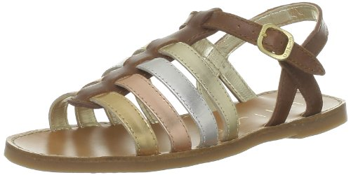 Unisa Girls' Yoleta 13Mt Va Op Fashion Sandals