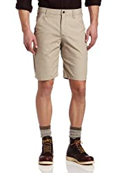 Carhartt Men's Iconic Canvas Work Short Relaxed Fit