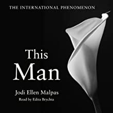 This Man (       UNABRIDGED) by Jodi Ellen Malpas Narrated by Edita Brychta