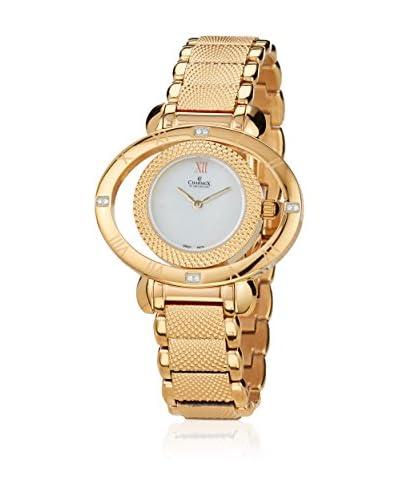 Charmex Reloj con movimiento cuarzo suizo Woman Florence 38 mm