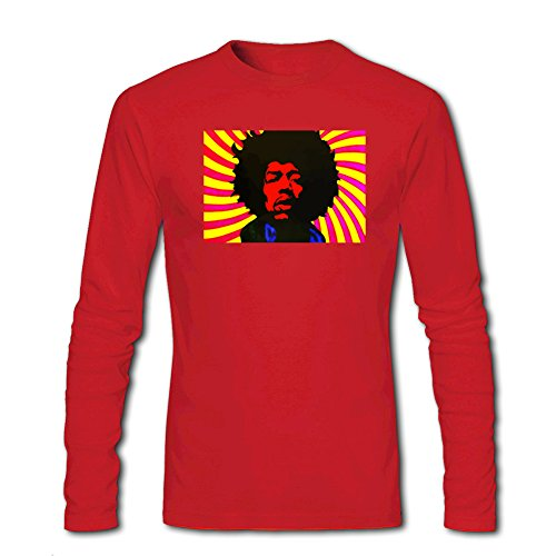 Jimi Hendrix For Boys Girls Long Sleeves Outlet