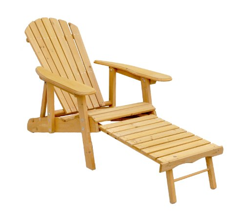 Garden Reclining Chair 9589