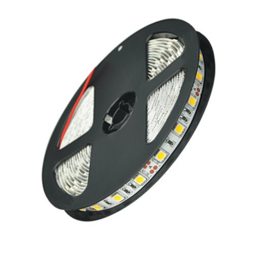 Ggl Superbright 5050 Smd 300-Led Rgb Flexible Pcb Led Strip Light Flash Lamp Ribbon With Self-Adhesive Tape Backing 16.4Ft 5M Per Reel - Ideal For Various Residential Industrial Commercial Decorative Lighting Applications
