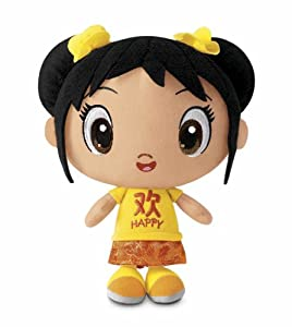 Amazon.com: Fisher Price Super Emotions Happy Kai Lan