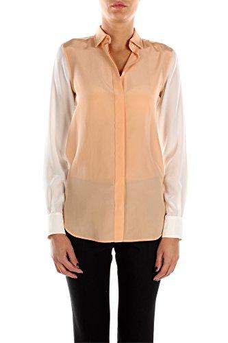 480720T720NDC01-Cline-Chemises-Femme-Soie-Rose