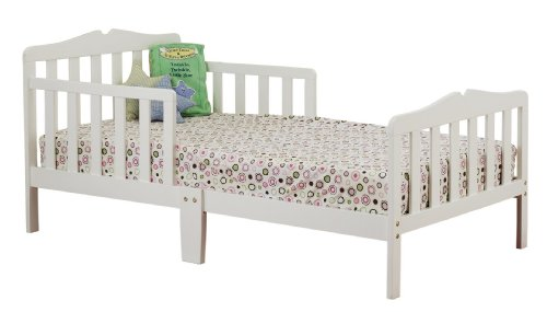 Toddler Falling Out Of Bed 7878 front