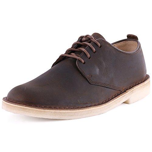 clarks-zapatillas-de-piel-para-hombre-color-marron-talla-46-eu