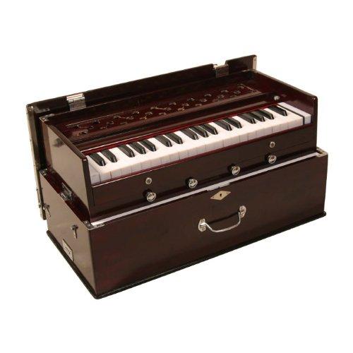 Harmonium, Traveler, Standard