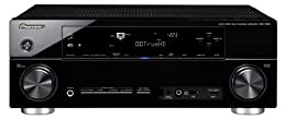 Pioneer VSX-1020-K 7 1 Home Theater Receiver