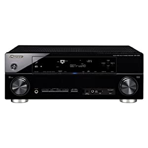 Amazon.com: Pioneer VSX-1020-K 7.1 Home Theater Receiver: Electronics