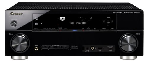 Pioneer VSX-1020-K Audio/Video Receiver