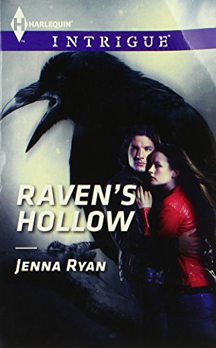 Image of Raven's Hollow (Harlequin Intrigue)
