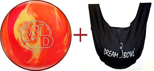 bowlingball-principiantes-y-raum-ball-white-dot-sunburst-8-lbs-hasta-15-lbs-see-saw-saco-de-balon-pa