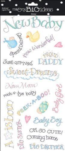 Baby Card Sayings