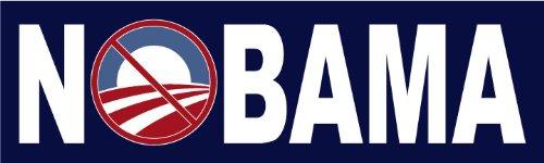 Nobama; Bumper Sticker