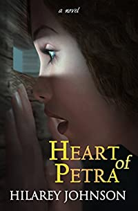 (FREE on 12/27) Heart Of Petra by Hilarey Johnson - http://eBooksHabit.com