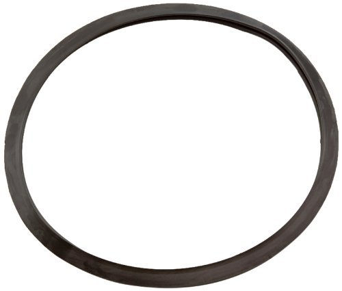 Mirro 92506 6-Quart Pressure Cooker Gasket for Model 92160/92160A, White