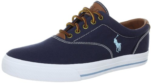 Polo Ralph Lauren Men's Vaughn Sneaker,,