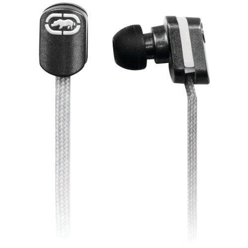 Ecko Unlimited Eku-Lce-Wht Ecko Lace Earbud White