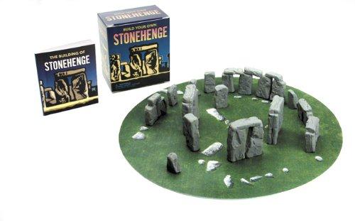 Build Your Own Stonehenge (Mega Mini Kit) (Mini Models compare prices)